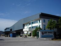 Interway Port Klang - West Port Office